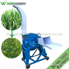 Weiwei direct sale chaff cutter machine africa