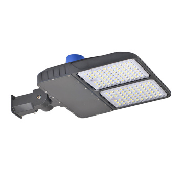IP65 240W led parking lots light 130lm/w