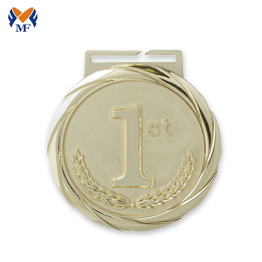 Purchase Gold Medal