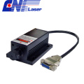 660nm Red Beam Light Solid State Laser