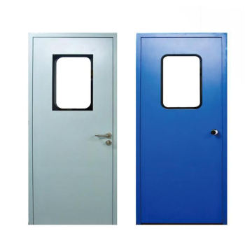 Clean room door wholesale