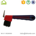 Nickelizing Iron Horse Hoof Pick with Coating