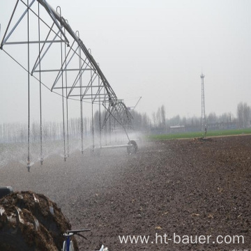 Automatic Sprinkler center Pivot irrigation system
