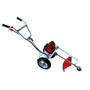 Gx35 hand push 4 stroke brush cutter