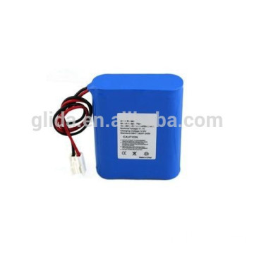 Rechargeable 14.8V Li Ion Battery Pack Ce Rohs