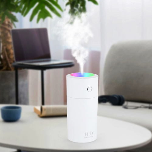 Best Affordable USB Humidifier for Office Desk