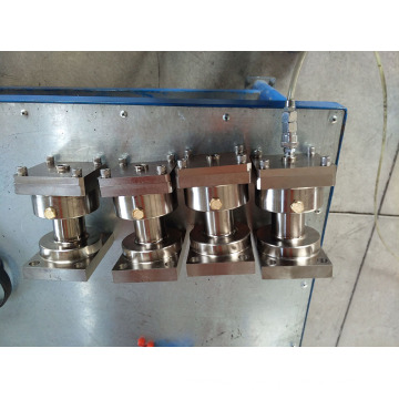 Mud Pump Two-position Two-way Valve