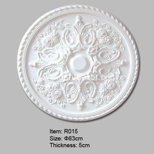Foam Large Ceiling Medallions