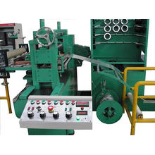 Small Aluminum Strip Metal Slitting Machine