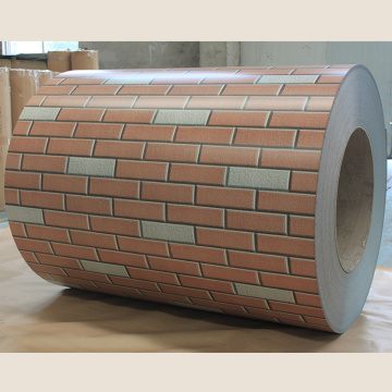 Single brick steel lintel
