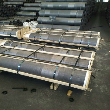 RP 200mm Graphite Eelectrode For Steel Pant