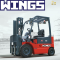 Explosion-proof Battery Forklift IIB1tons