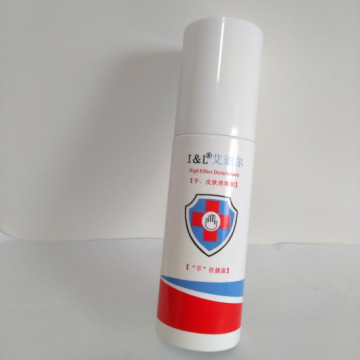 Household Skin wash Disinfectant spray