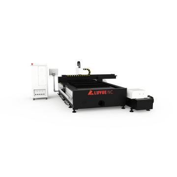 Increasing Demand 500W Fiber Laser Cutting Machines