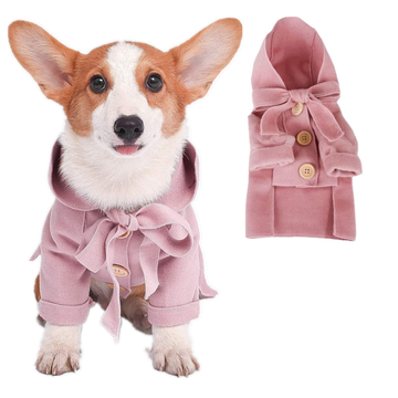 Small Dog Winter Coat Dog Clothes