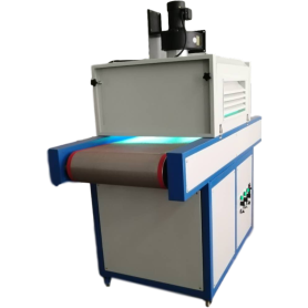 Industrial UV curing machines