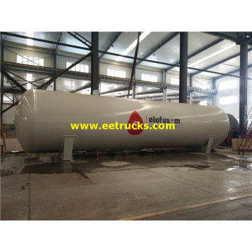 100cbm Propylene Aboveground Storage Vessels