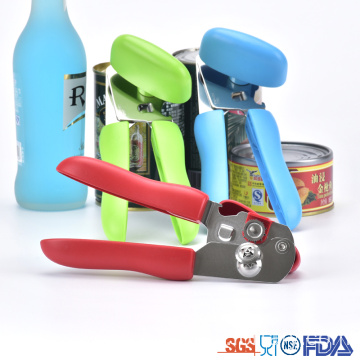 New Big knob strong handle can opener