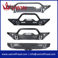 Classic Front Bumper For Jeep Wrangler JK 07+