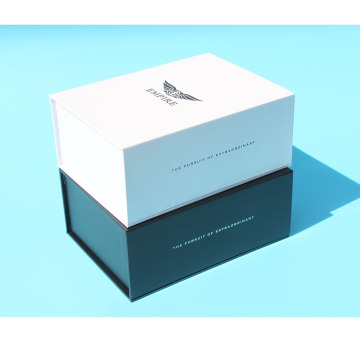 Premium Earphone Drawer box Headphone cardboard package