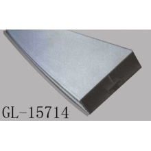 Aluminum Lateral Protection Bar for Trailer Parts