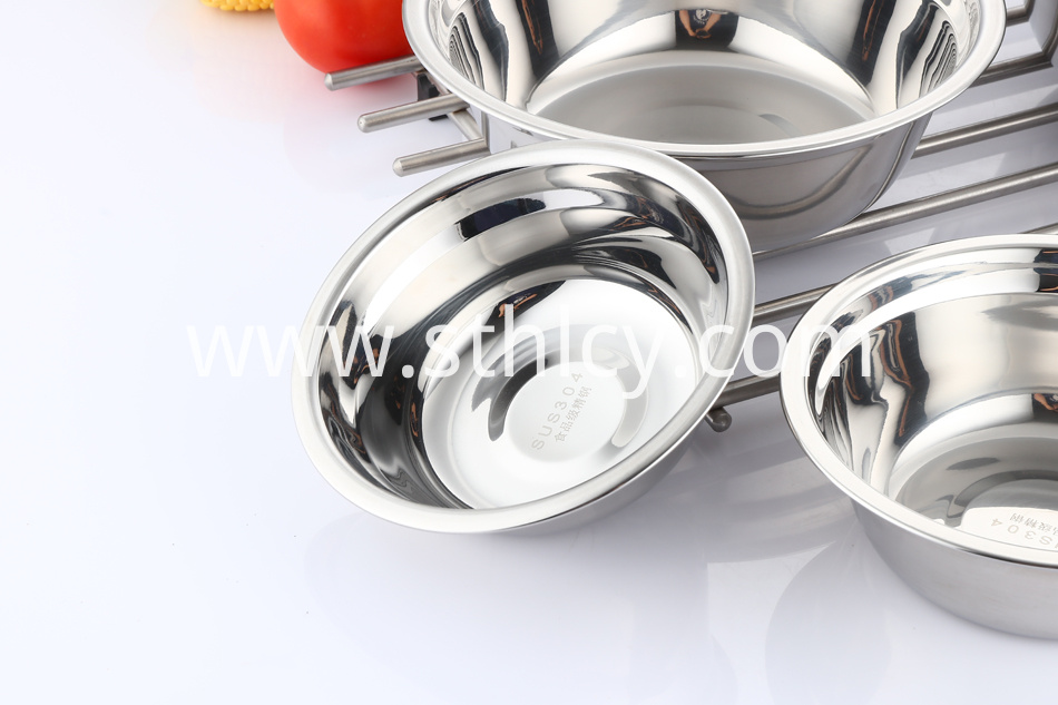 stainless steel basin tub