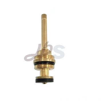 Brass Valve Cartridge (long stem)