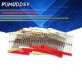 250PCS 1W (3V TO 33V) 25 Values *10PCS 1W Zener Diode Assorted kit Assortment Set New