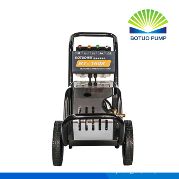 Industry 80Bar 15L pressure car washer