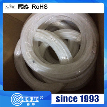 Normative PTFE Pipes