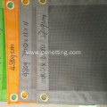 Fireproof PVC Coated safety net construction building