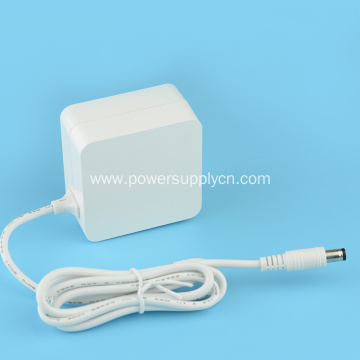 Foldable US Plug Mini Power Adapter