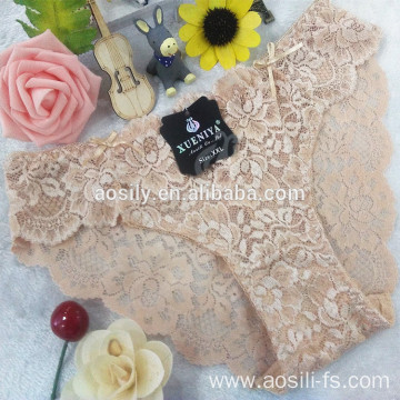 AS-A1616 underpants women lingerie women your own brand underwea