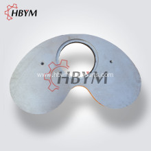 High Quality Schwing Stetter Housing Lining DN180