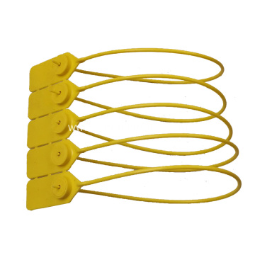 plastic trailer seals