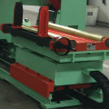 Servo coil handling straightener feeder 3 in 1 machine