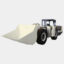 UL70E Underground Electric Loader