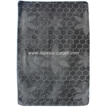 Embossing High Grade Velvet Carpet