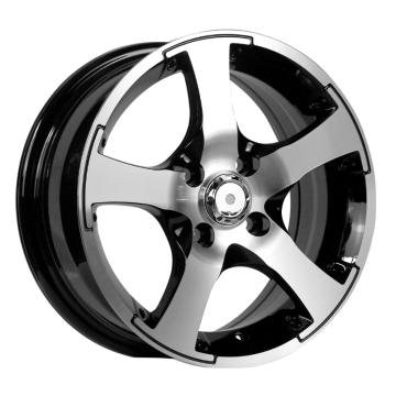 Aluminium Alloy Small Size Rims 14x6
