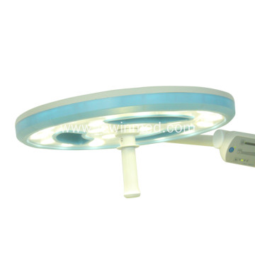 cheap hollow type LED surgical lamp