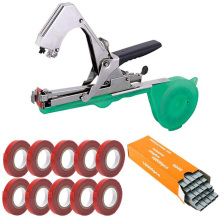 Tape Tool Plant Tying Tool Binding Machine Agriculture Taper Hand Tying Machine for Fruit Flower Vegetable Vine Tomato