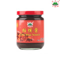 230g Glass Jar Chuhou Sauce