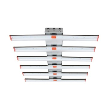 510W commercial led grow light