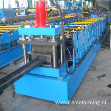 c z u purlin steel  roll forming