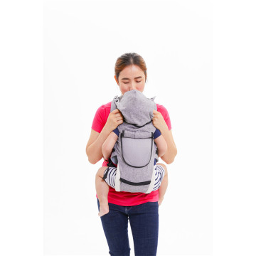 Detachable Toddler Baby Carrier