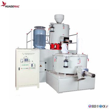 PVC Powder Batch Mixing Machines