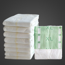 Adult Disposable Incontinence Underwear Diaper Line