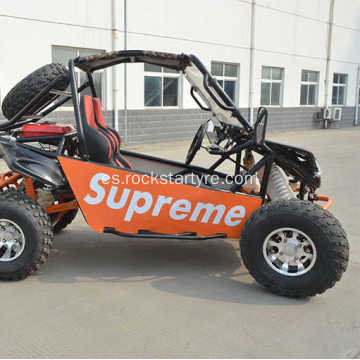 Brothers Go Kart Cool Atv Car para adultos