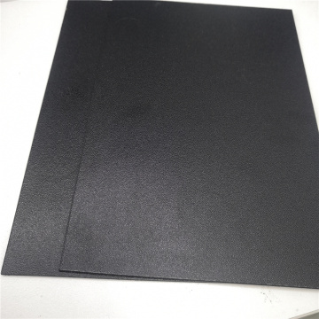 Wholesale ABS Texture sheet ABS Board