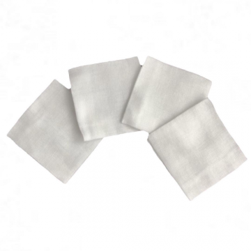 Disposable Medical Skimmed Gauze Block